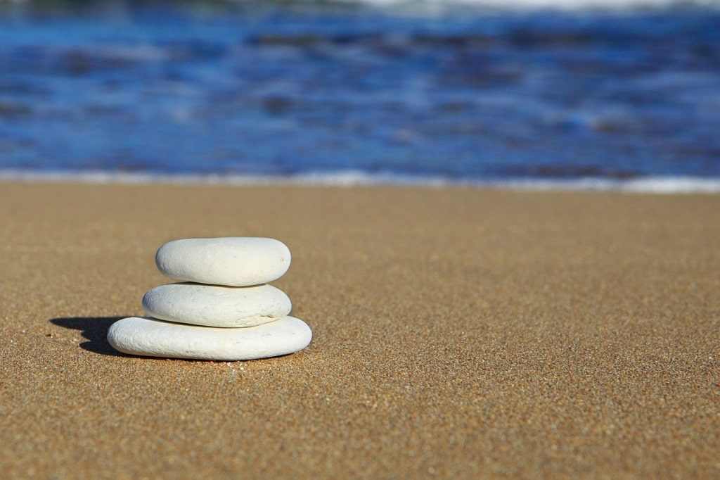 Work Life Balance -Tips for New Freelance Consultants