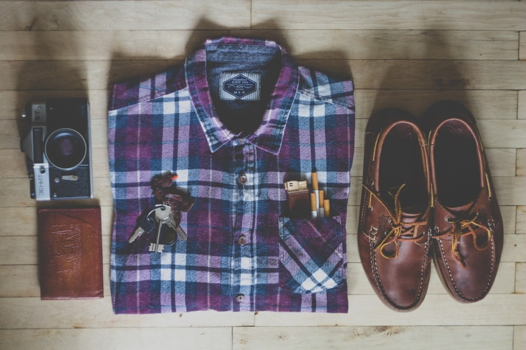 Dress Appropriately - Tips for New Freelance Consultants