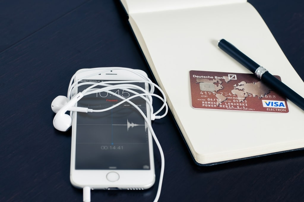 Work On Payment Terms - Tips for New Consultants