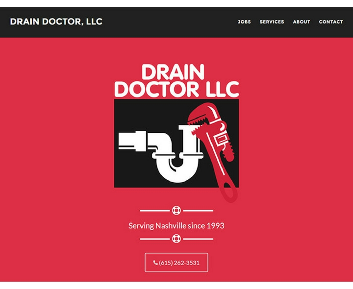 Drain Doctor LLC In Nashville