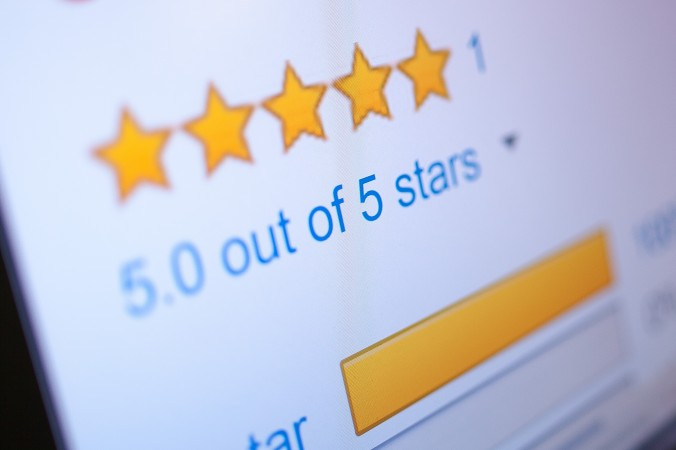 Building Reputation with Online Reviews