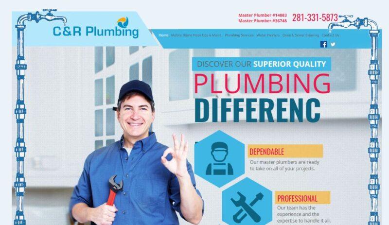 C & R Plumbing