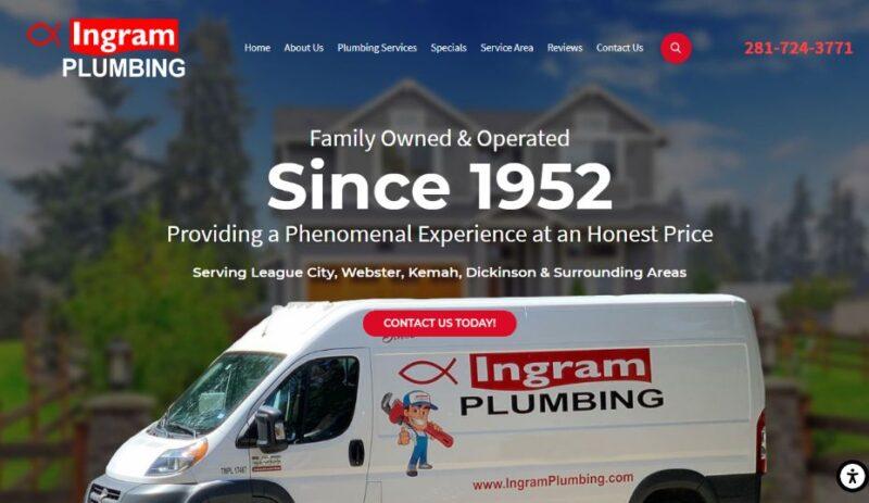 Ingram Plumbing