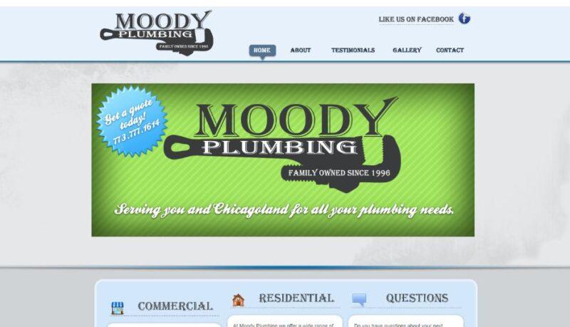 Moody Plumbing