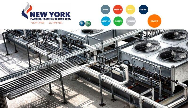 New York Plumbing
