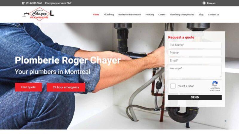 Roger Chayer