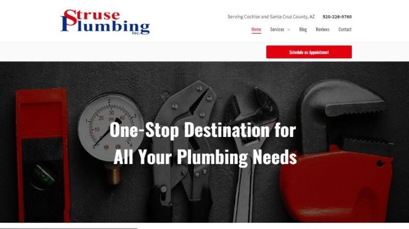 Struse Plumbing
