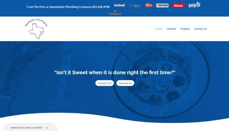 Sweetwater Plumbing Company