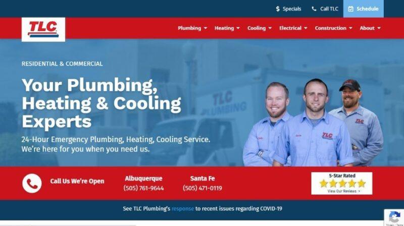 TLC Plumbing