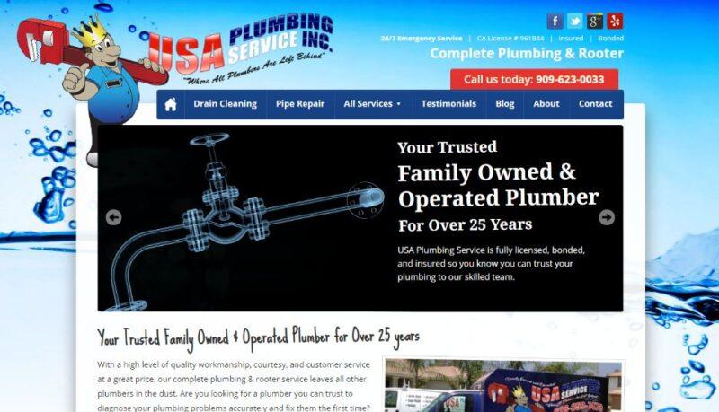 USA Plumbing Service