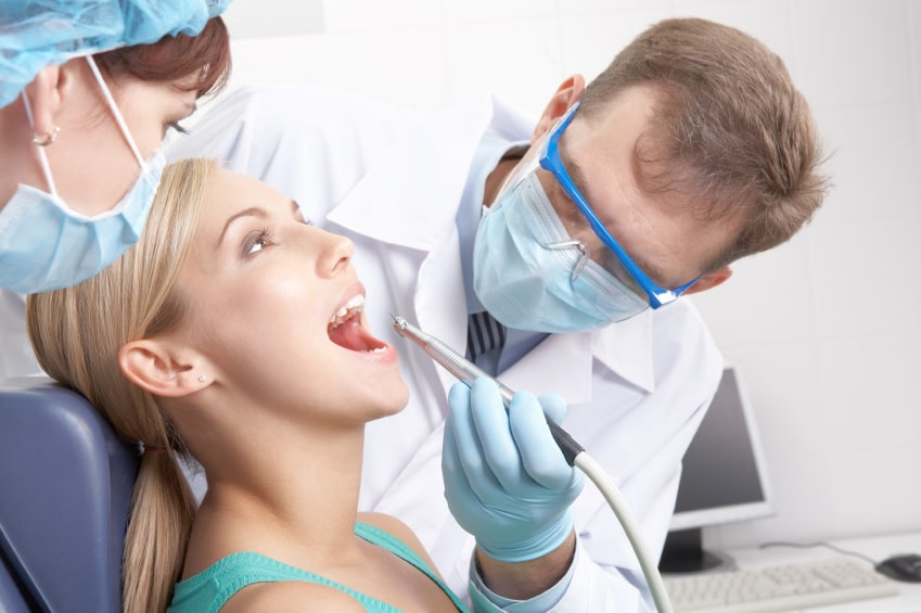dentistry website