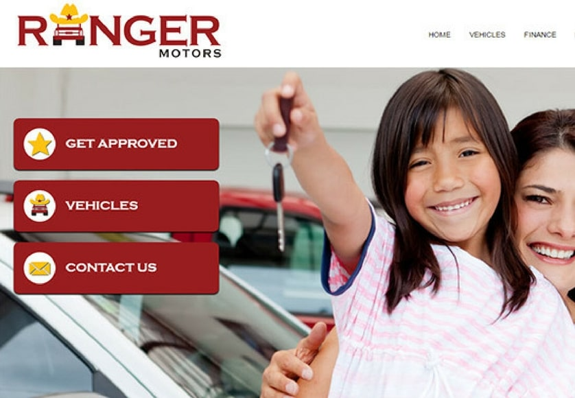Ranger Motors
