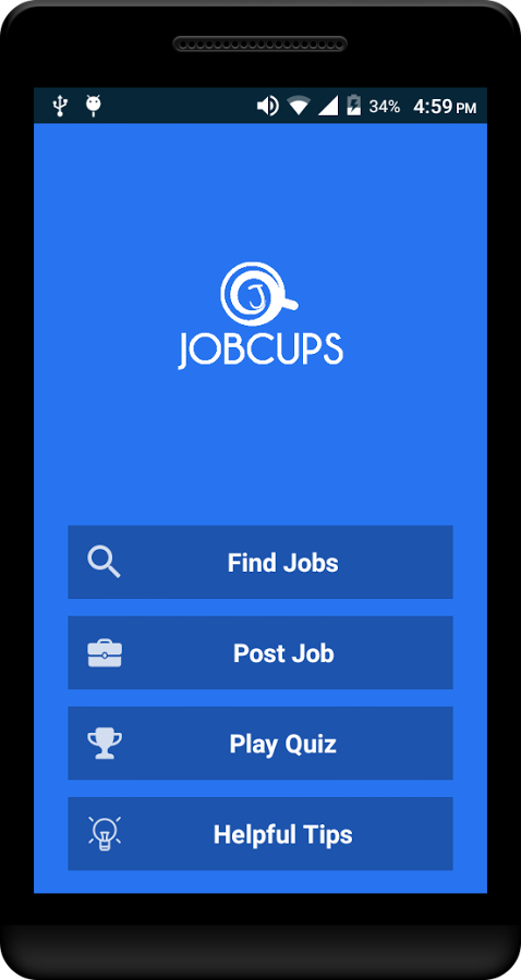 jobcups android