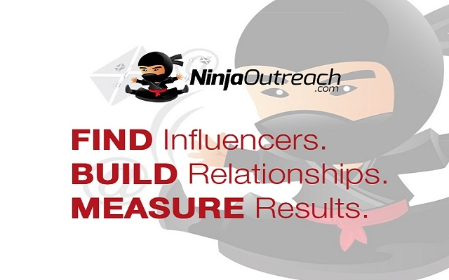 NinjaOutreach | 7 Tools to Turbo Charge Your Content Marketing Today