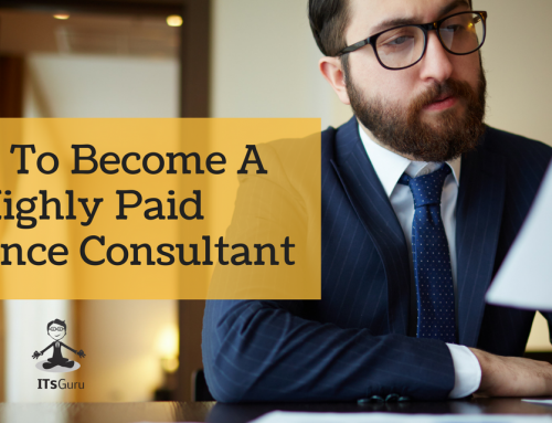 5 Tips To Become A Highly Paid Freelance Consultant