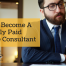 5 ways to become a highly paid freelance consultant