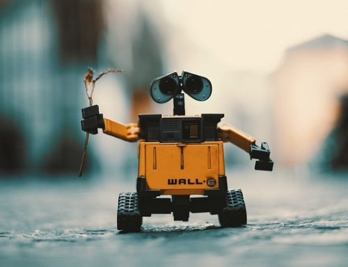 How Can You Grow Your Small Business By Using Artificial Intelligence