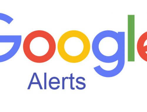 Here Are A Few Tips On How To Use Google Alerts For Blogging