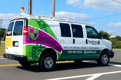 Pros of Vehicle Wraps for Business