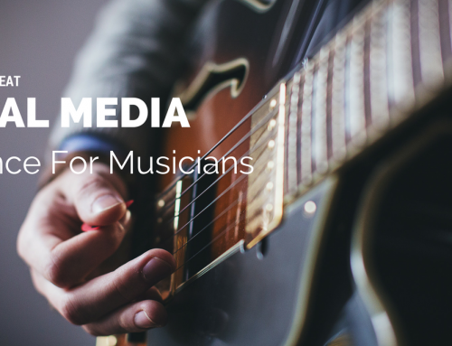 A Guide to a Great Social Media Presence For Musicians