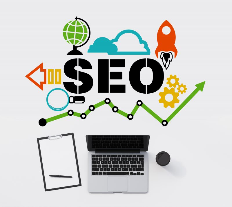 SEO For Businesses