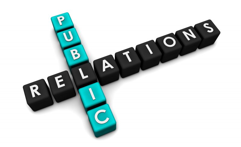 Importance of PR in Business