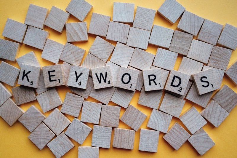 Keyword Research 2019