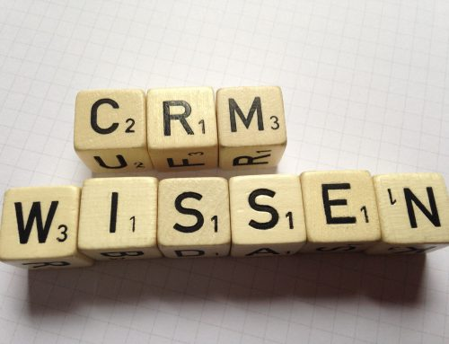 Correlation: Customer-satisfaction and CRM-systems
