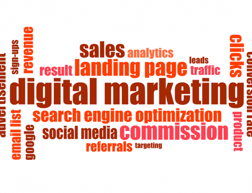 Why Should Small Businesses Opt For Digital Marketing?