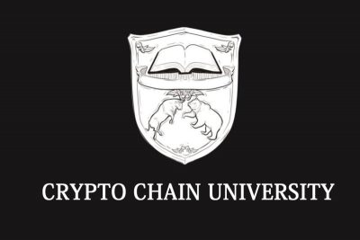 Crypto Chain University Logo