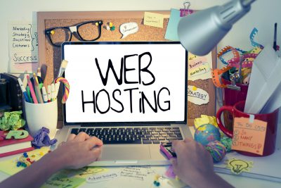 Key Considerations When Choosing a New Web Host