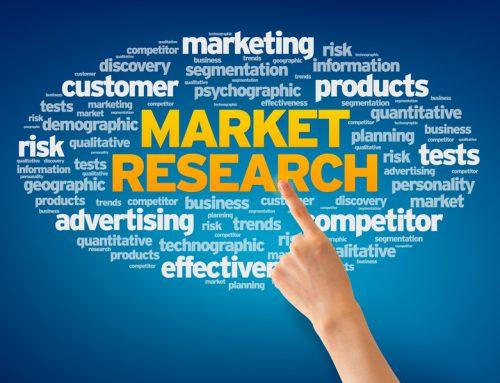 How To Conduct Market Research Of Competitors For Digital Marketing?