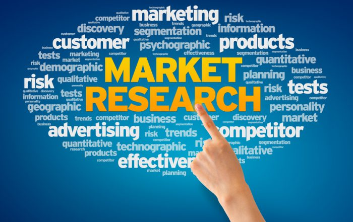 Market Research Tactics for Digital Marketing