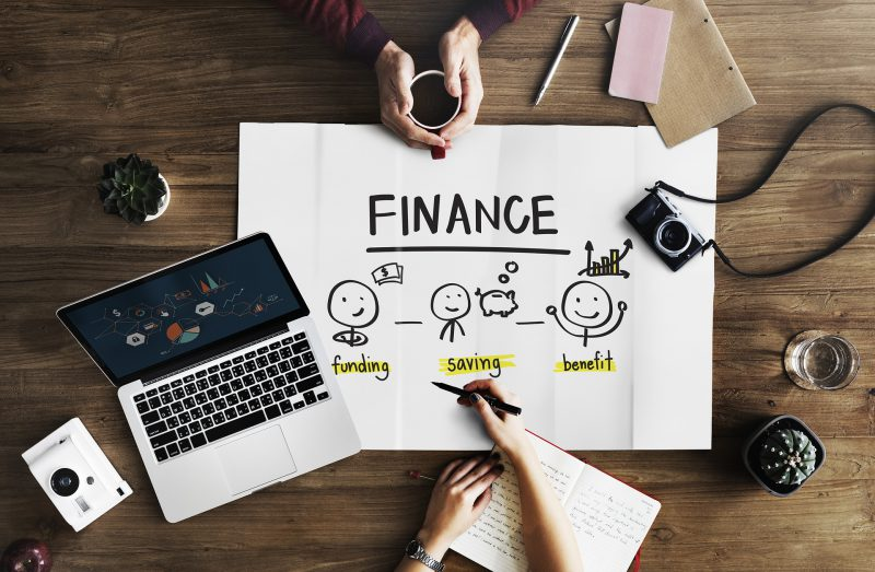 How To Generate Financial Leads