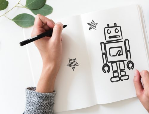 8 Ways to Integrate AI in your SaaS Marketing Strategy
