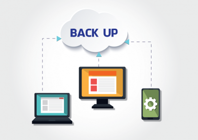 Back Up Data - Itsguru