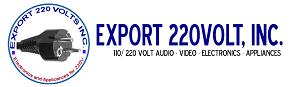 Export 220 Volt - - SEO Case Study