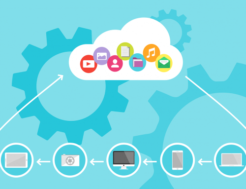 Cloud Computing – What is it? And how will it be a source of benefit?