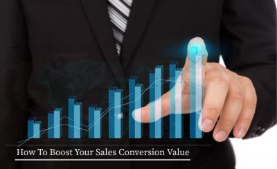 Sales Conversion Value