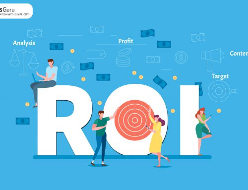Simple Ways to Lower Costs and Boost Your Enterprise ROI
