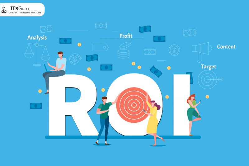Enterprise ROI - Itsguru