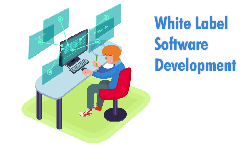 White Lable Software Development - Itsguru