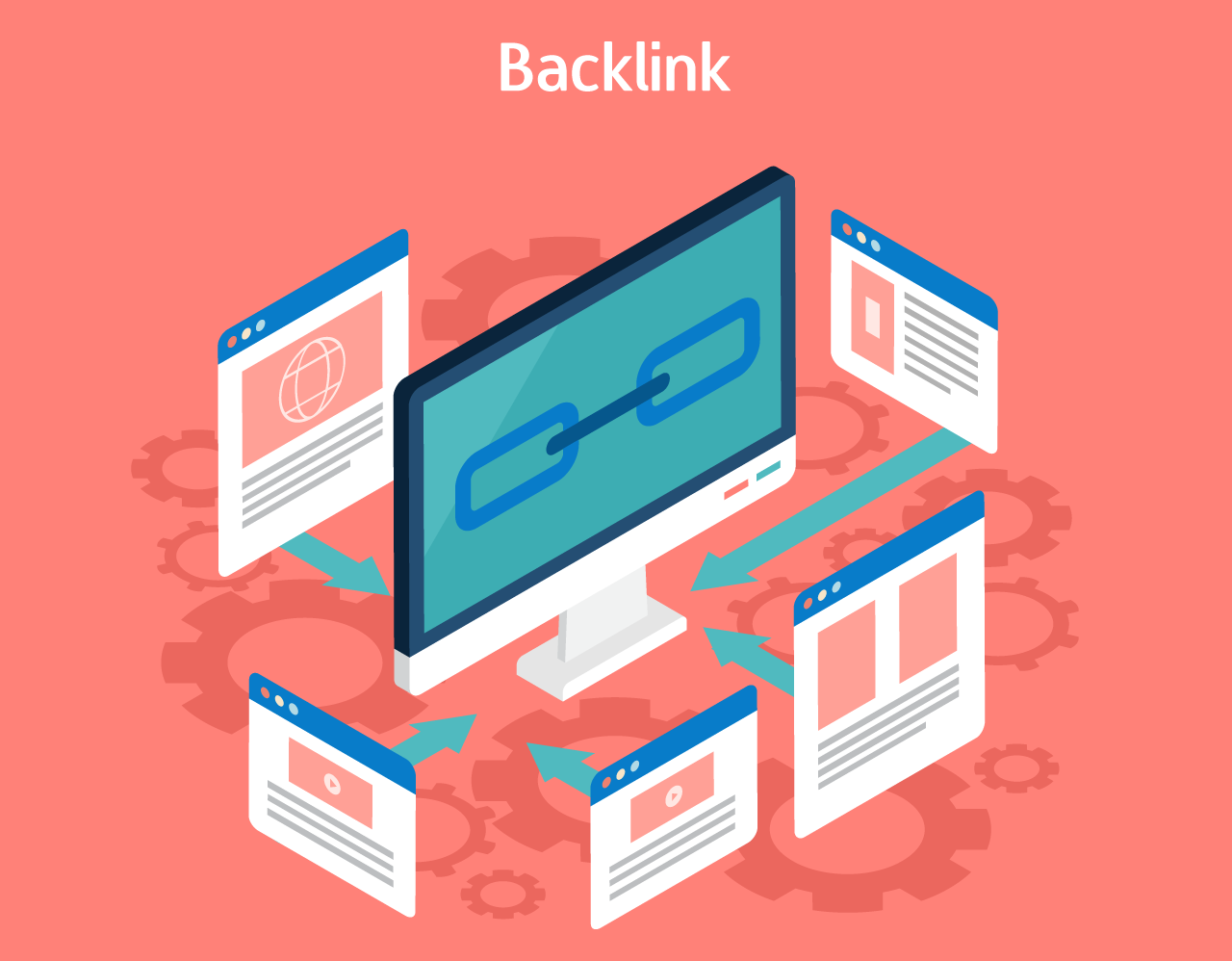 Backlinks - Itsguru