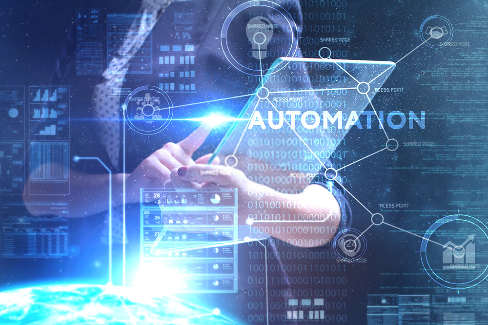 Robotic Process Automation - Itsguru