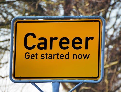A Guide Into Starting A Digital Marketing Career