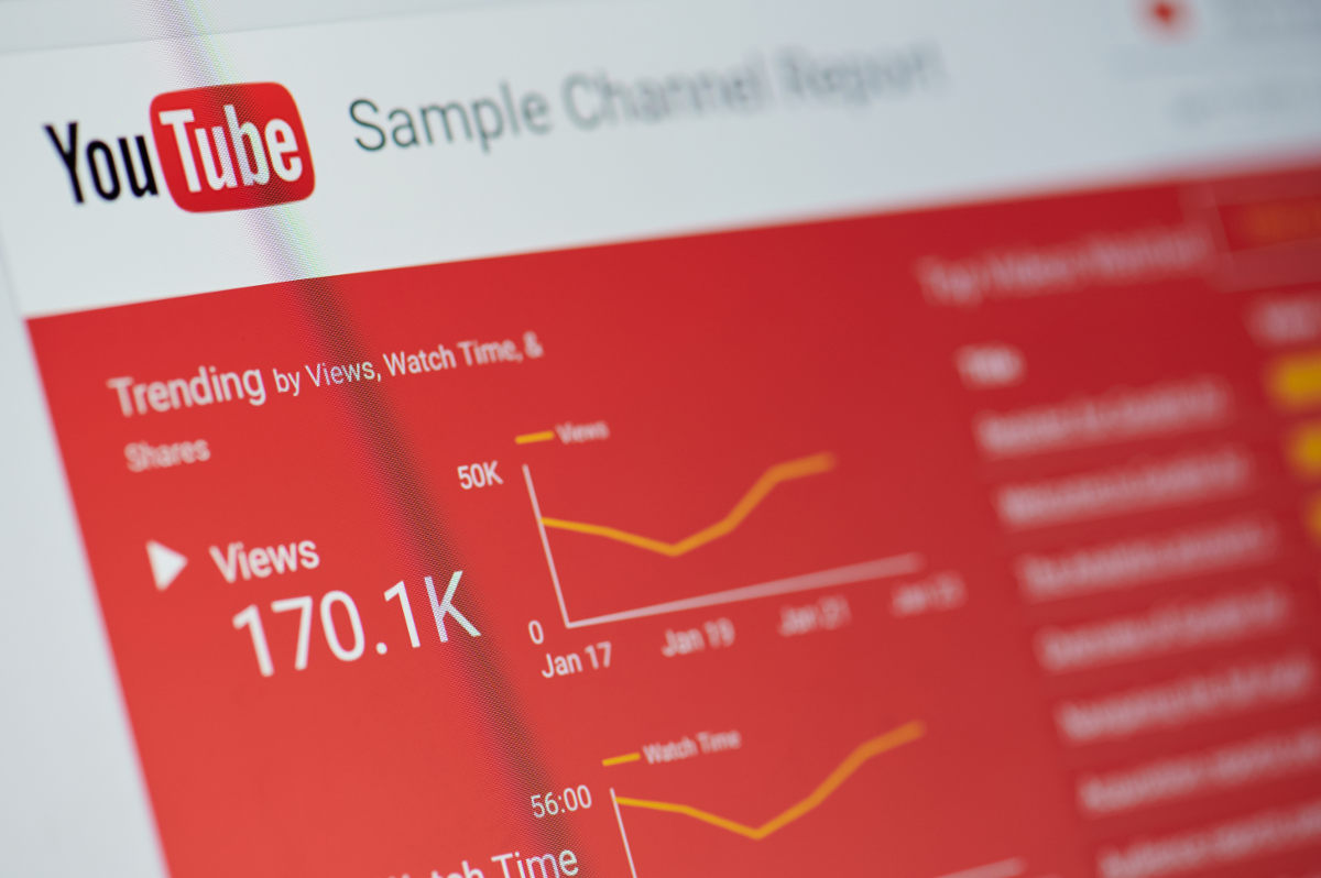 Why You Should Try YouTube Advertising