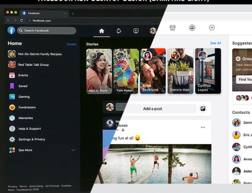 How Facebook Is All Set To Roll Out A New Desktop App?