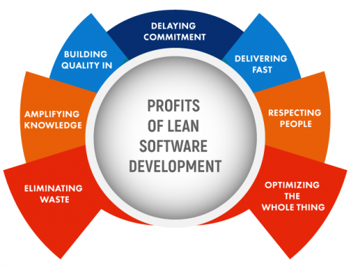 How Your Business Should Profit of Lean Software Development?