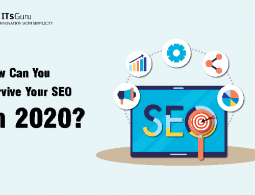How Can You Survive Your SEO in 2020?