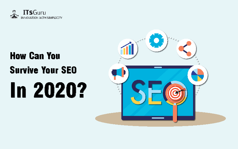 SEO in 2020 by SEO Experts in Houston